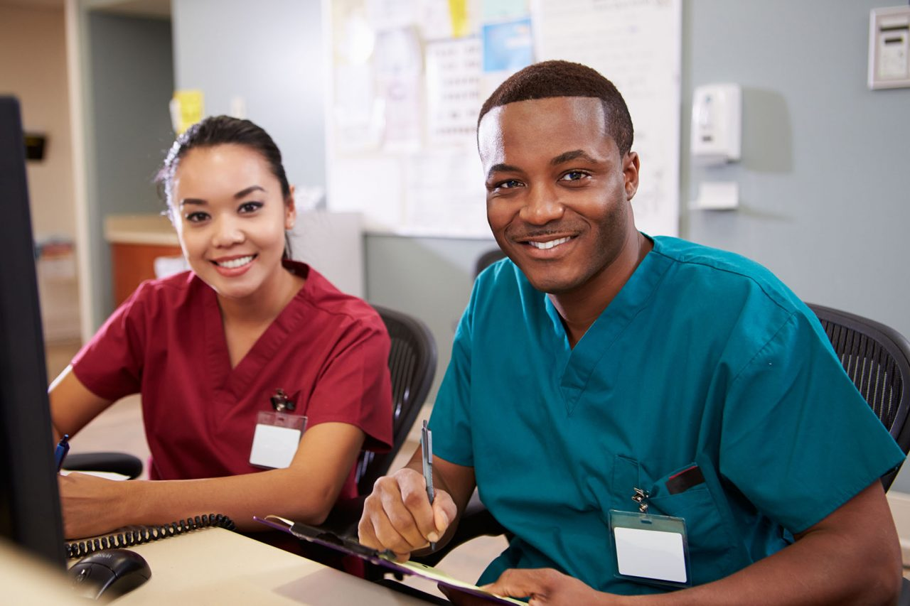 Mennonite College of Nursing named Advocate Health Care Preferred Education Partner.