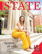 Illinois State Alumni Magazine - August 2018