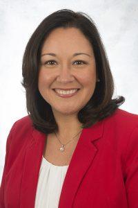 headshot of Yojanna Cuenca-Carlino