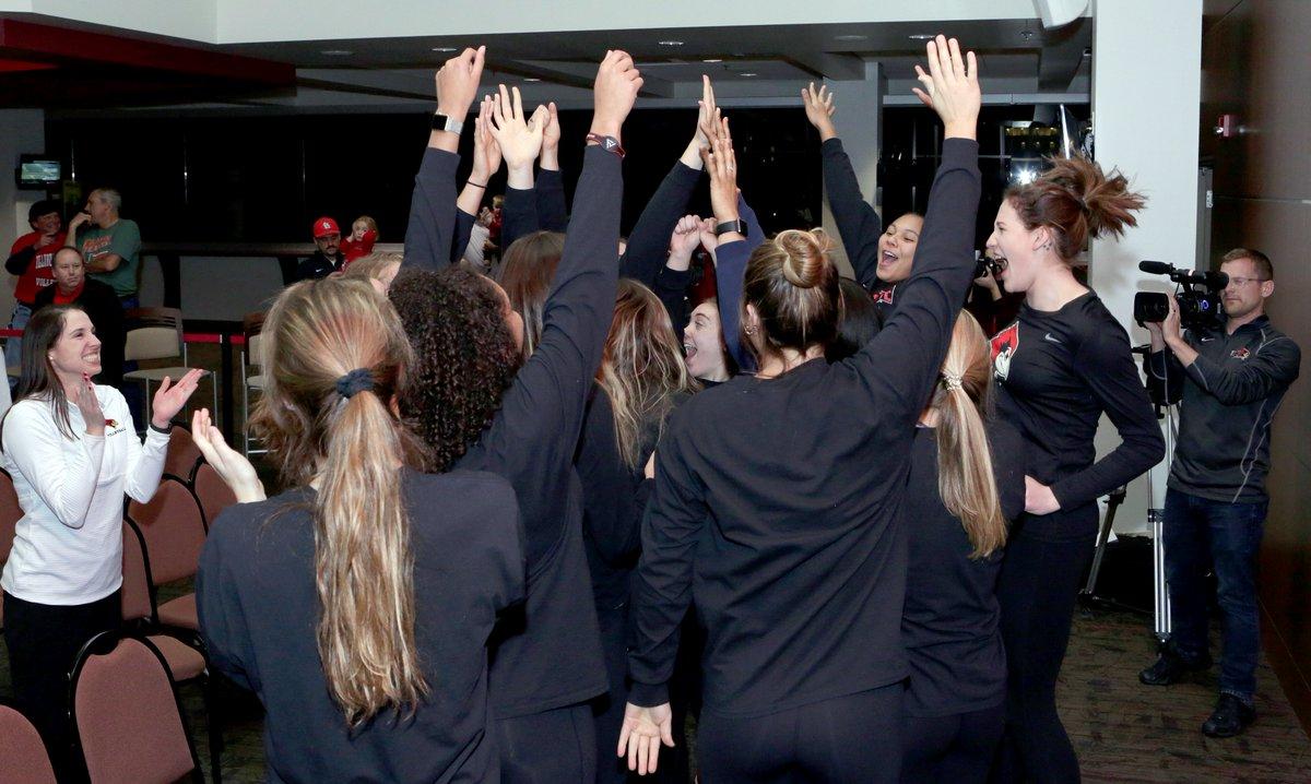 NCAA Tournament Selection Show reaction