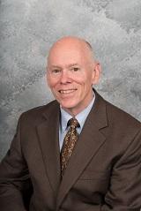 Headshot of Professor Thomas McClure