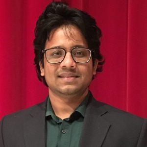 Headshot of Mizanur Rahman