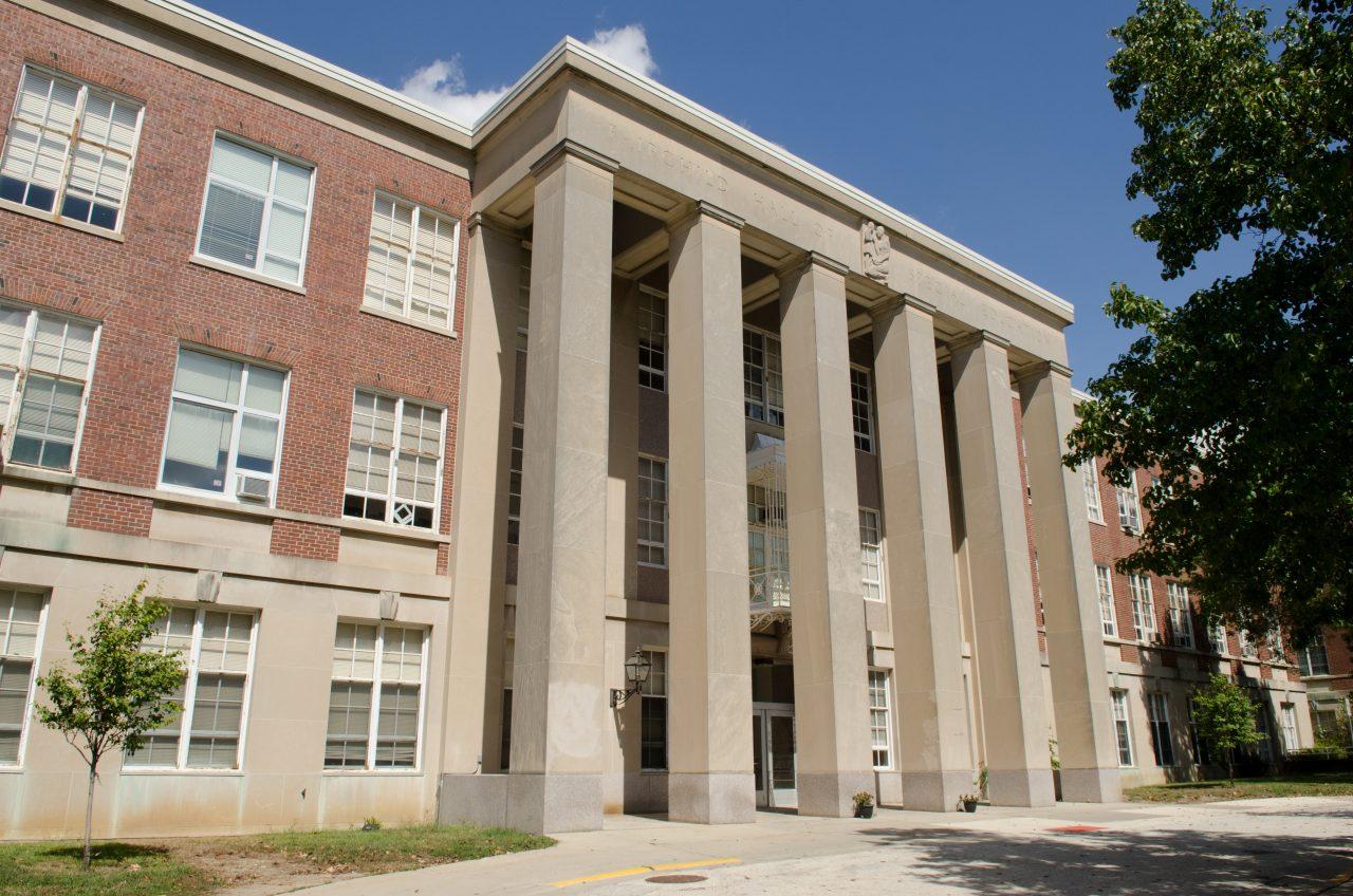 Fairchild Hall
