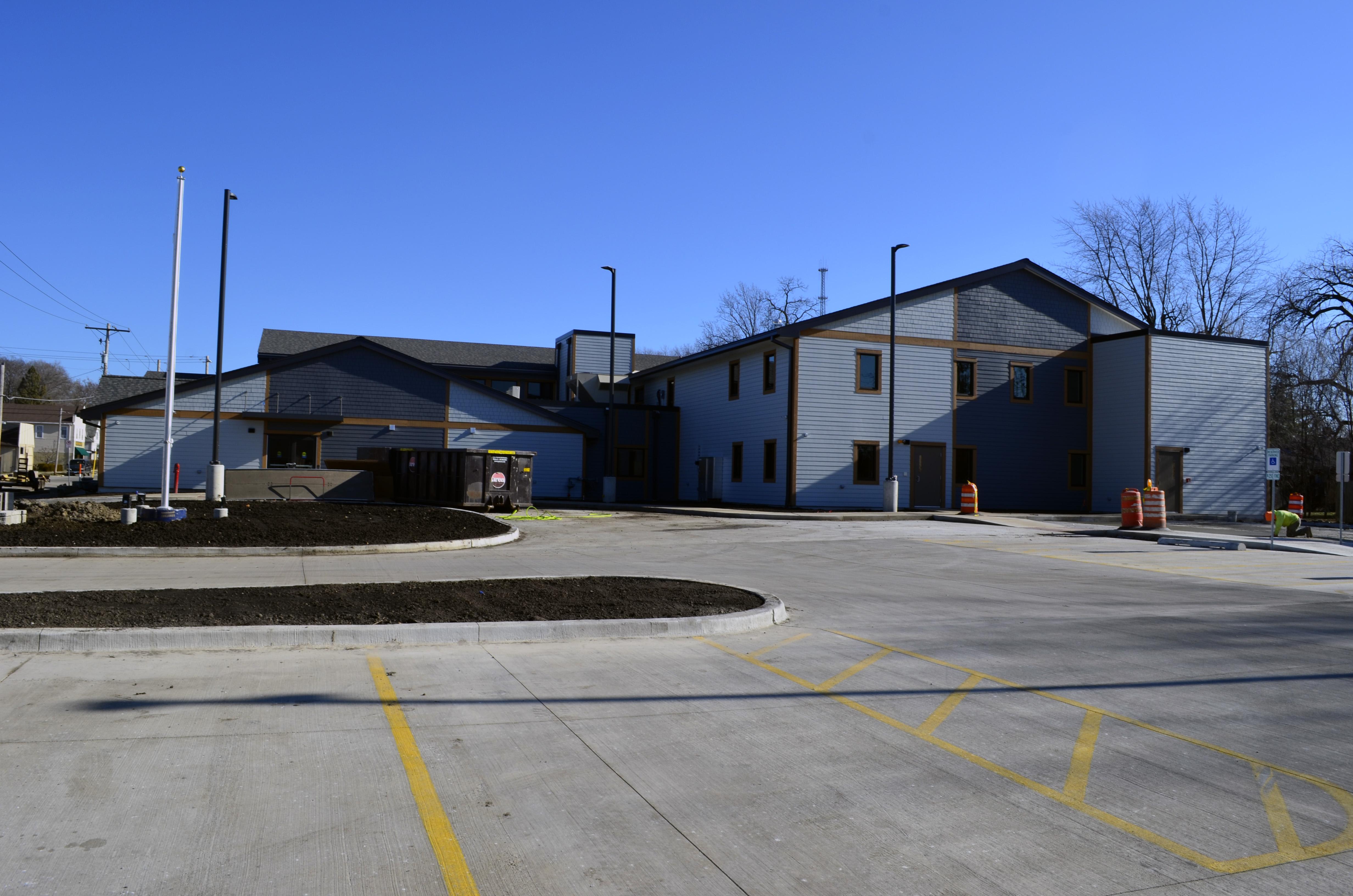 New Chestnut Family Integrated Health Center