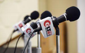 GLT microphones