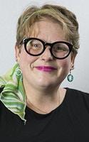 headshot of Susan Hildebrandt