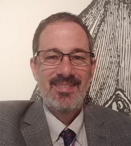 headshot of Paul Kotz
