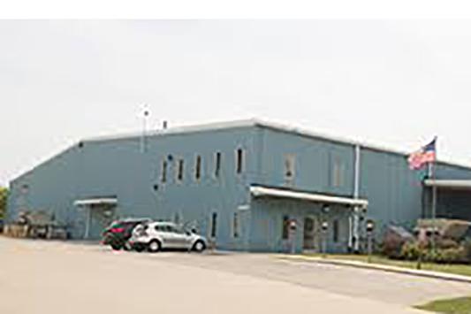 Property Control Building