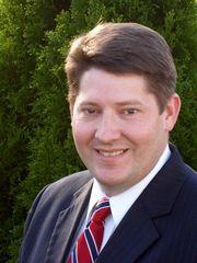College of Business Associate Professor Joseph Goodman, Ph.D.