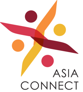 logo for the faculty-staff group Asia Connect