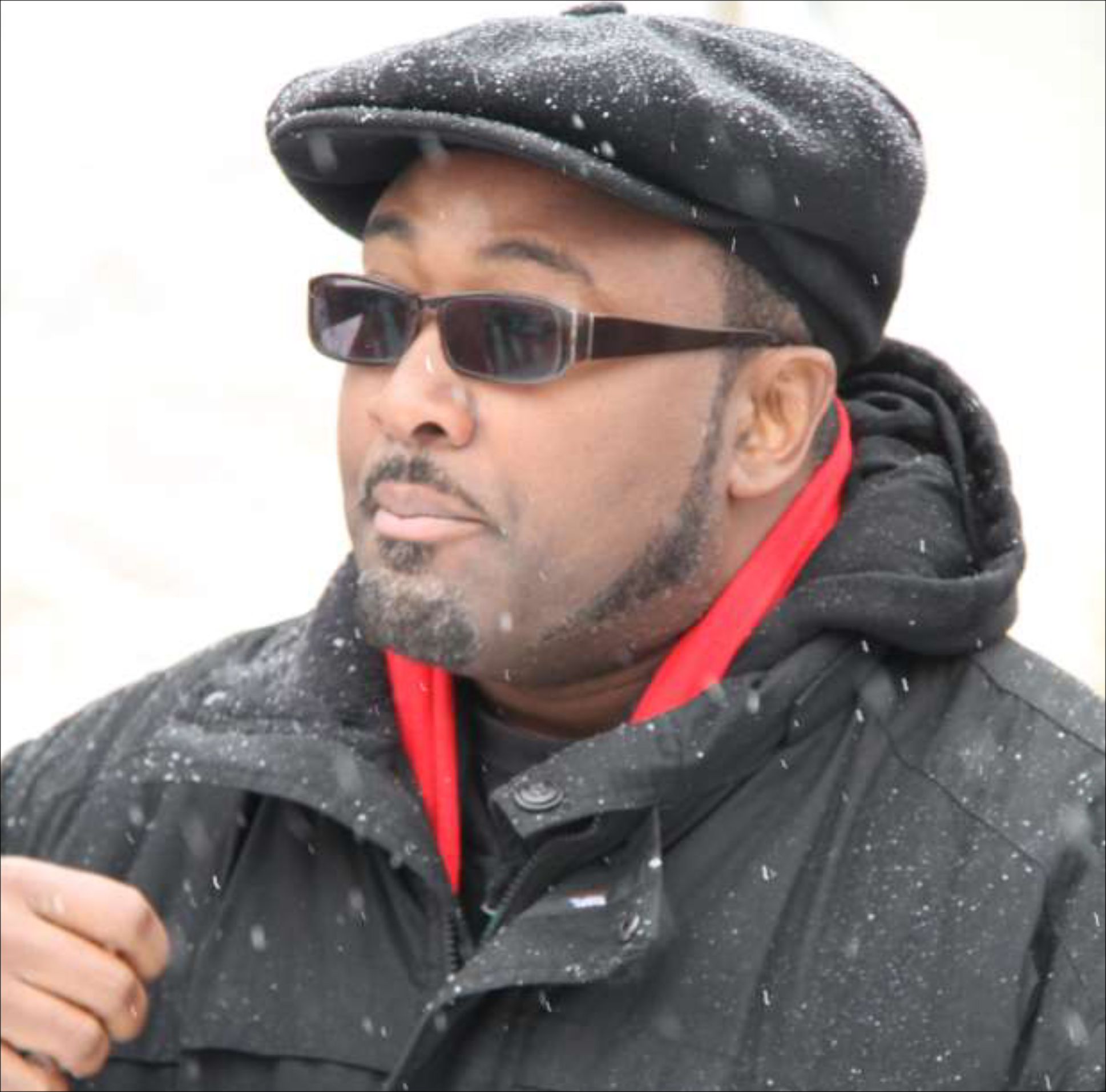 picture of Fred Hampton Jr.