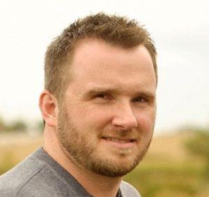 headshot of Ryan Gary