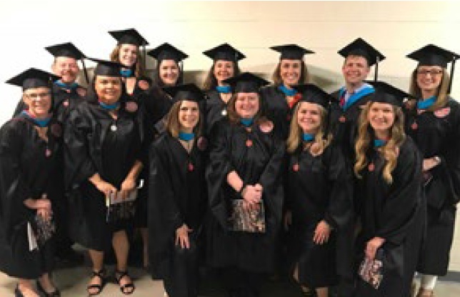 2017 principal preparation graduates