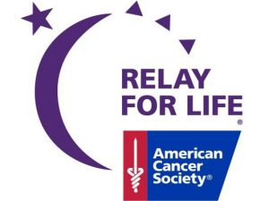 Relay for life log American Cancer Society