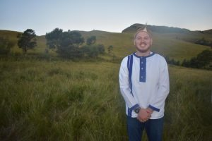 Max Plonczynski on-site in South Africa.