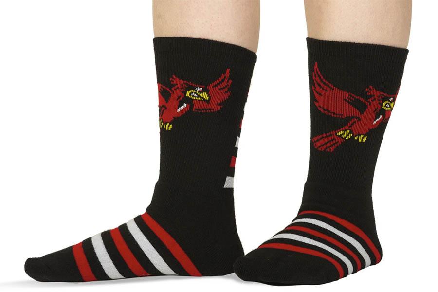2019 Redbird Socks for Scholarship