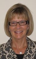 headshot of Ann Beck