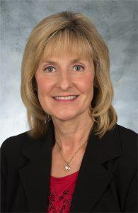 headshot of Kathy Bohn