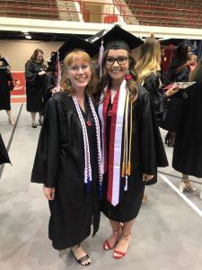 LAN graduates