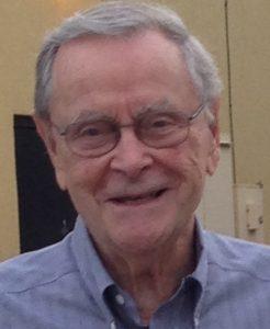 C. Louis Steinburg