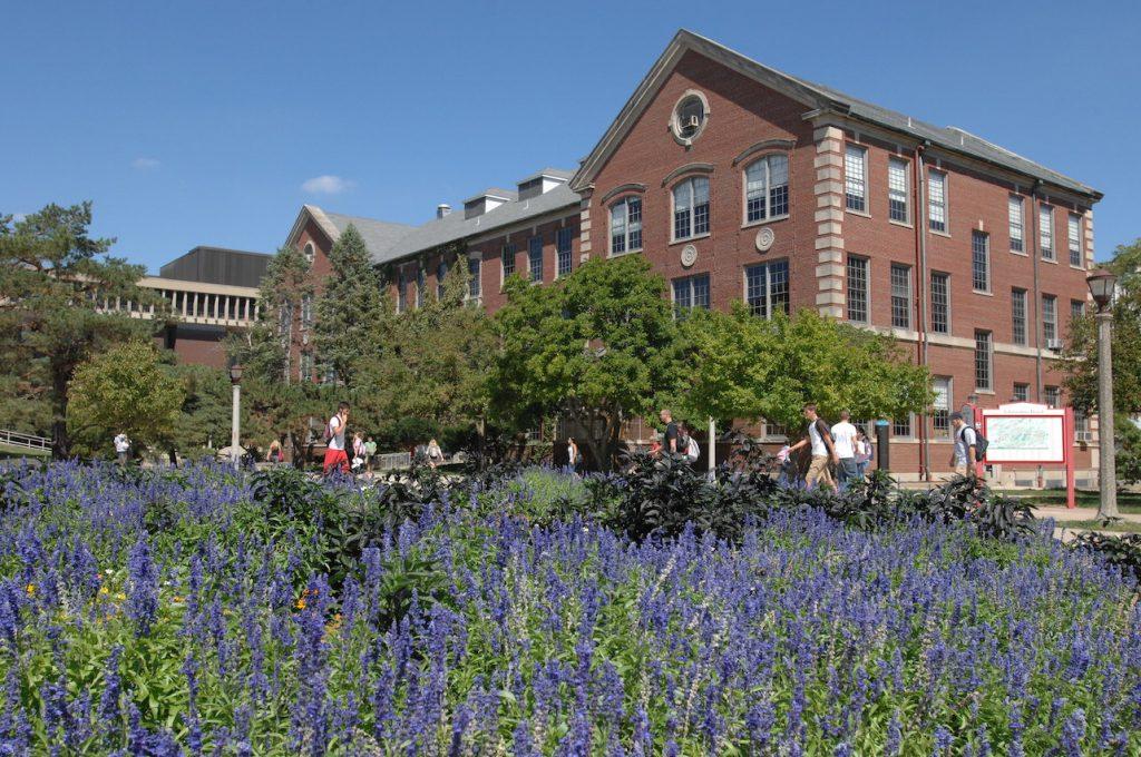 Felmley Hall of Science