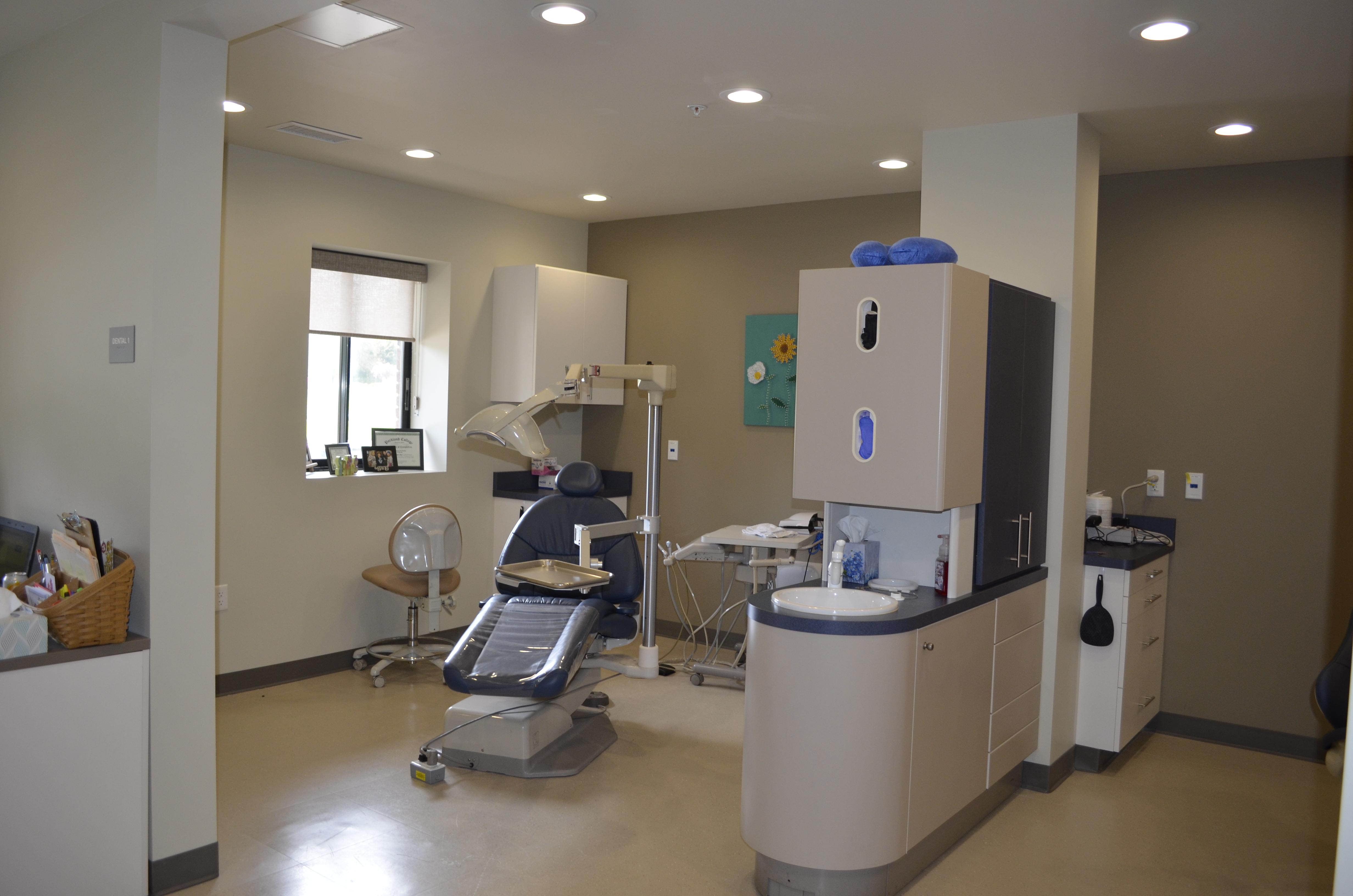 CHCC Dental Clinic