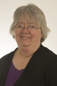 headshot of Deb Wylie