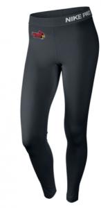 Nike black performance leggings