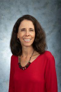 Judy Neubrander, Dean, Mennonite College of Nursing at Illinois State University