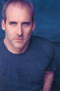 Headshot of actor Kevin McKillip
