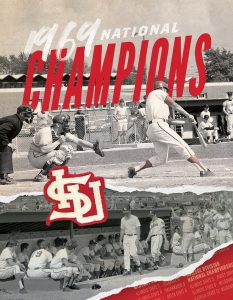 1969 national champions ISU. Scenes from that season