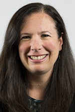 Headshot of Linda Clemmons