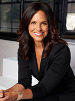 Soledad O'Brien Head Shot