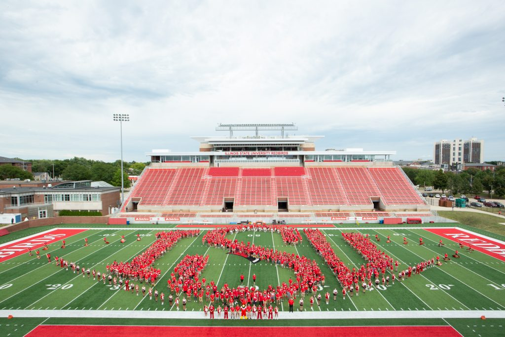 2019 ISU Spirit Photo