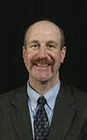 Professor Chris Merrill