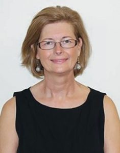 Susan L. Hovey, assistant professor, Mennonite College of Nursing