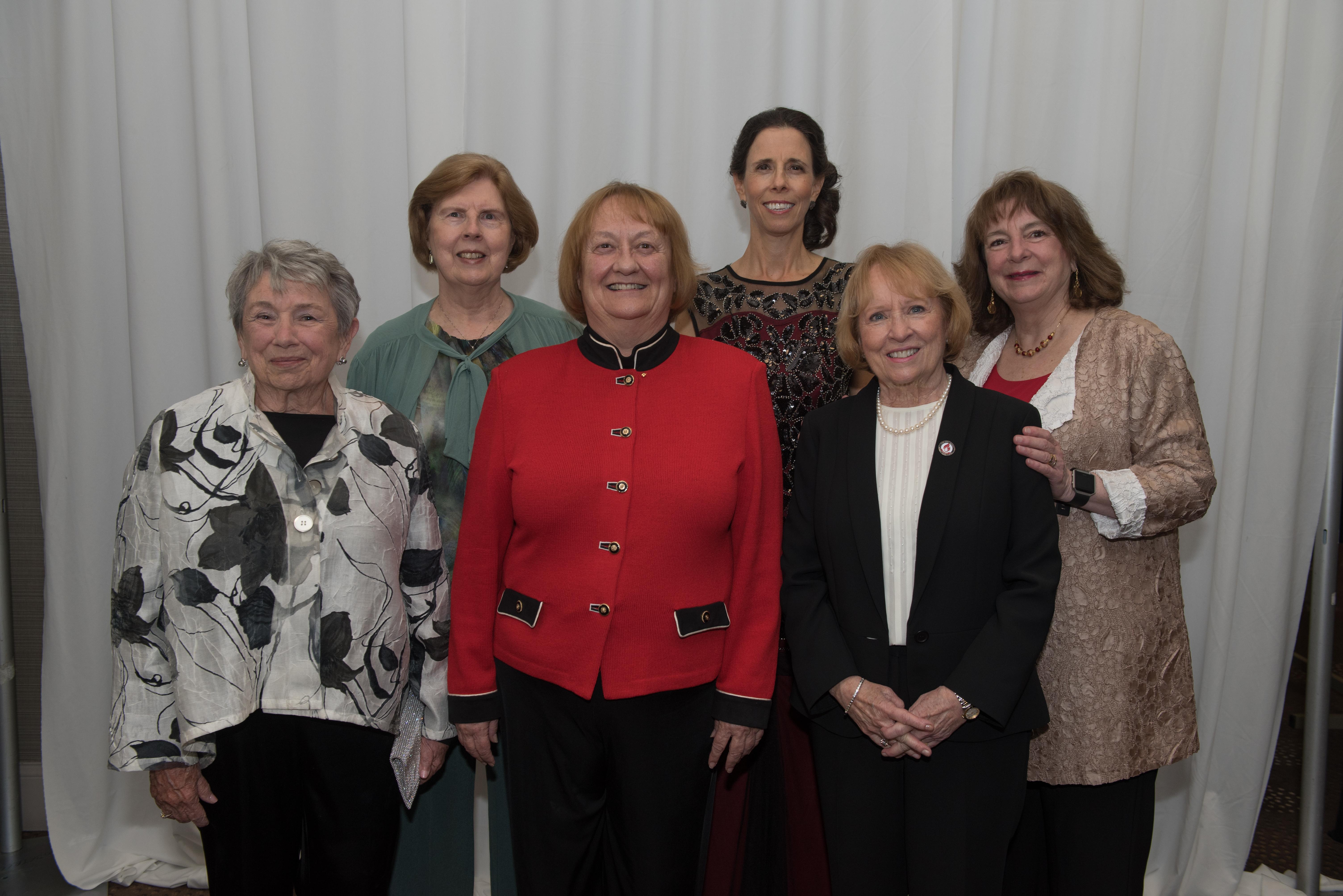 Mennonite College of Nursing Deans