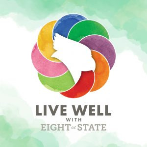 Live Well with Eight at State