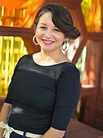 Headshot for Thelma Uranga