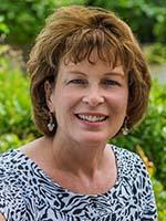 Heashot for Susan Bock