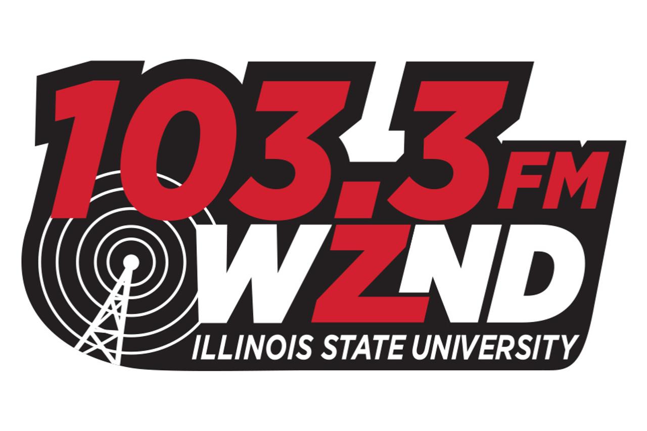 WZND radio station logo