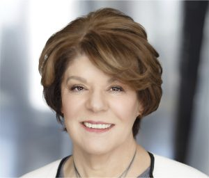 headshot of Estela Bensimon