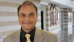Dr. Somnath Lahiri