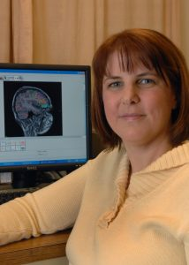 Michelle Y. Kibby-Faglier, Ph.D.