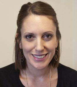 Photo of Dr. Aimee Miller-Ott.