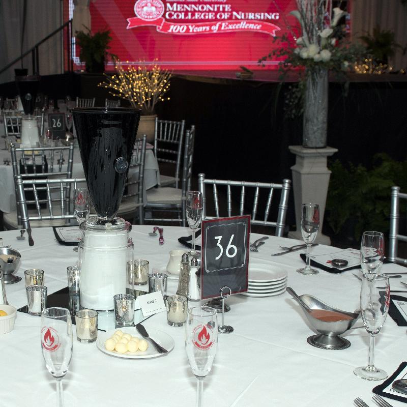 MCN's 100th anniversary gala