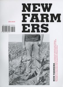 New Farmers book cover