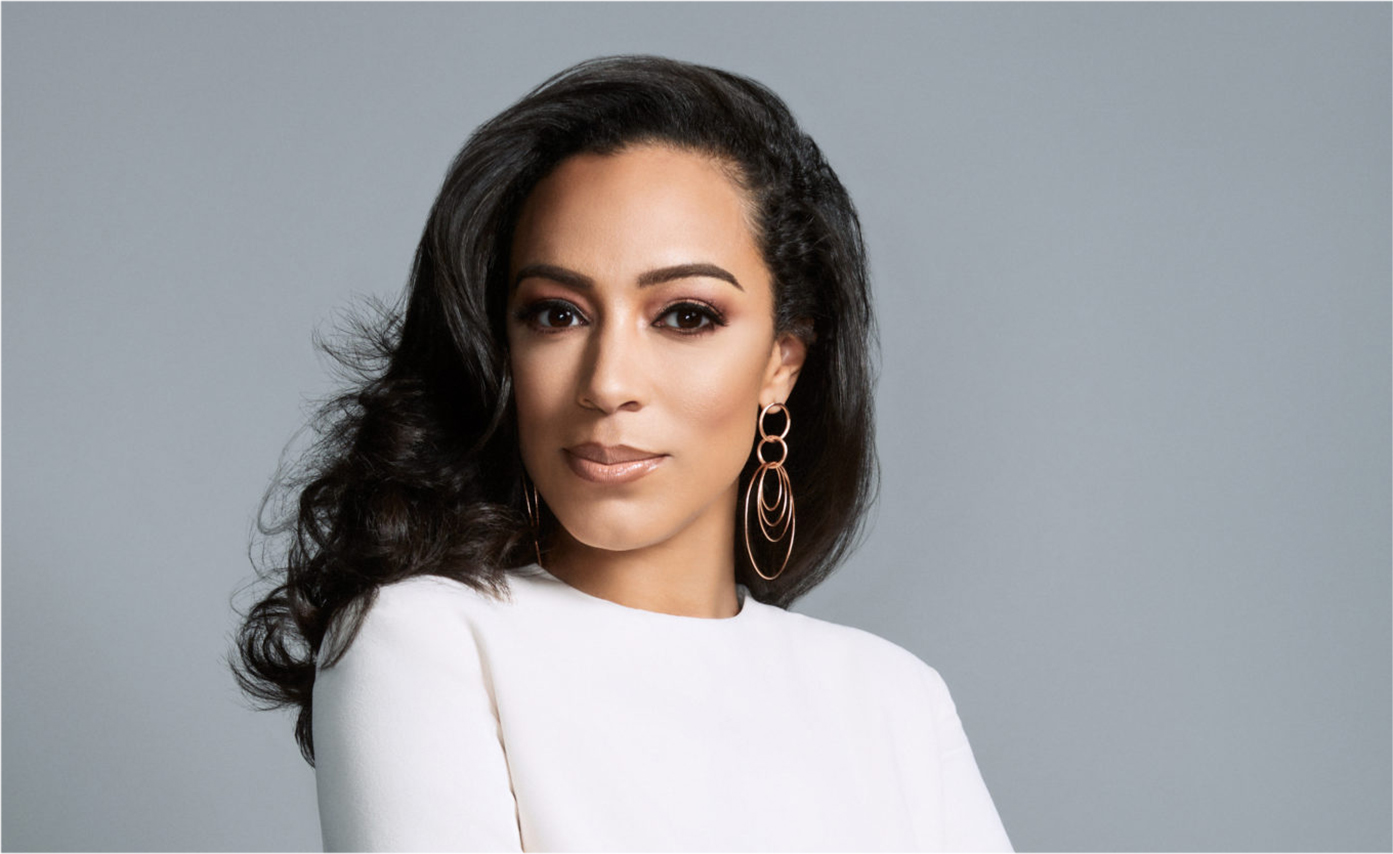 headshot of Angela Rye