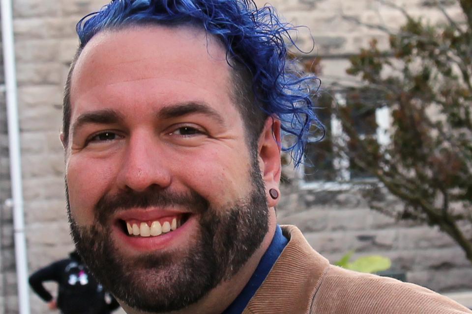 Gavin Weiser