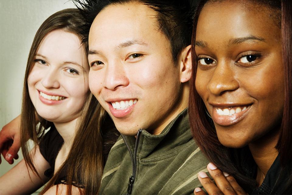 Illinois State University students